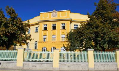 Egri Lenkey János Általános Iskola