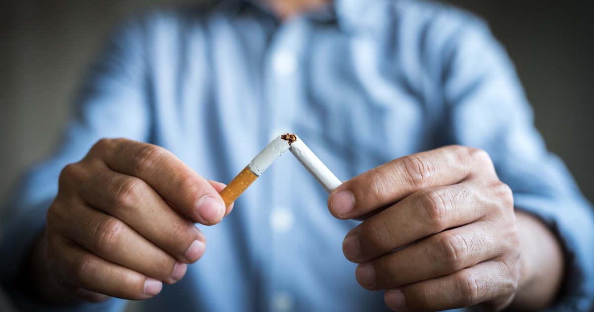 akik 2021-ban leszoktak a dohányzásról)